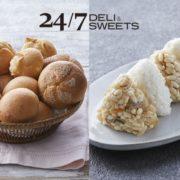 24/7 DELI & SWEETS